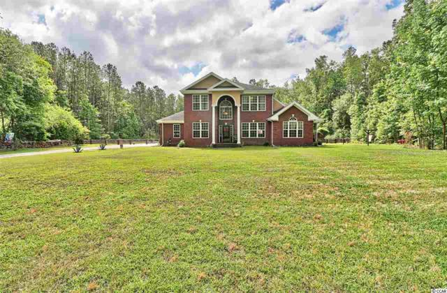 1815 Gilbert Rd., Conway, SC 29527 (MLS #1911307) :: The Hoffman Group
