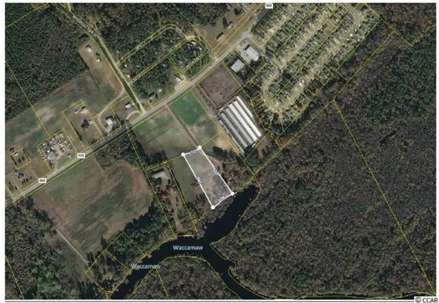 Highway 905, Conway, SC 29526 (MLS #1911308) :: The Hoffman Group