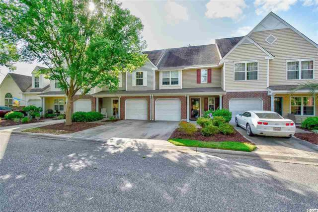 175 Pawleys Place Dr. #175, Pawleys Island, SC 29585 (MLS #1911309) :: The Hoffman Group