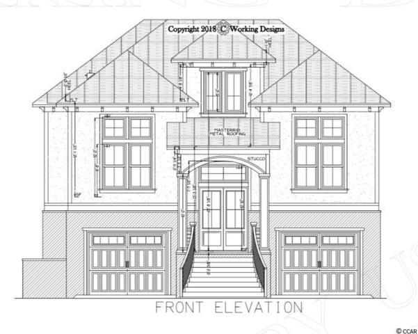 830 Waterton Ave., Myrtle Beach, SC 29579 (MLS #1911314) :: The Hoffman Group