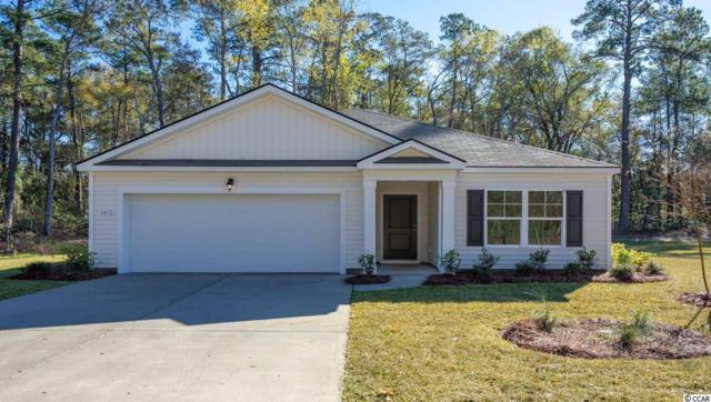 1100 Donald St., Conway, SC 29527 (MLS #1911319) :: The Hoffman Group