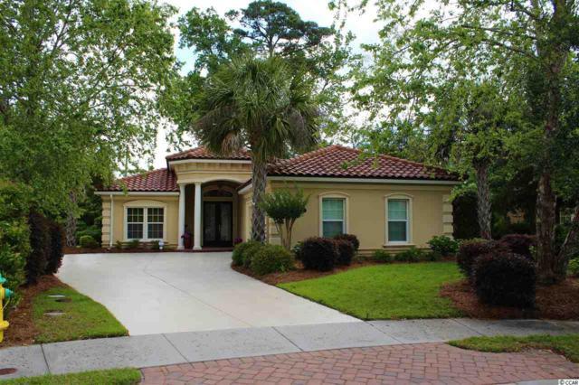 7650 Triana Ct., Myrtle Beach, SC 29572 (MLS #1911323) :: SC Beach Real Estate