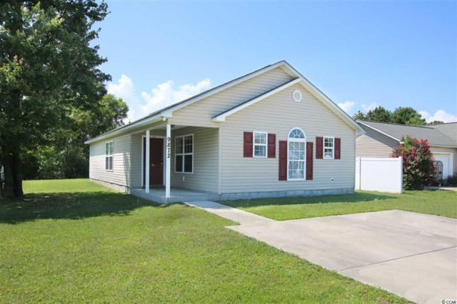 9872 Conifer Ln., Murrells Inlet, SC 29576 (MLS #1911325) :: The Greg Sisson Team with RE/MAX First Choice