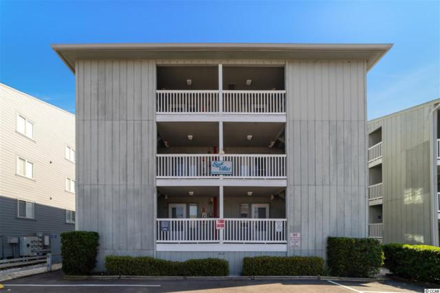 803 S Ocean Blvd. B-2, North Myrtle Beach, SC 29582 (MLS #1911329) :: Leonard, Call at Kingston