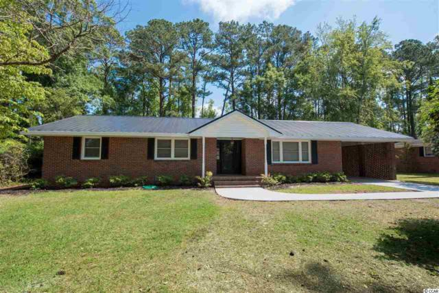 1704 Sherwood Dr., Conway, SC 29526 (MLS #1911346) :: Keller Williams Realty Myrtle Beach