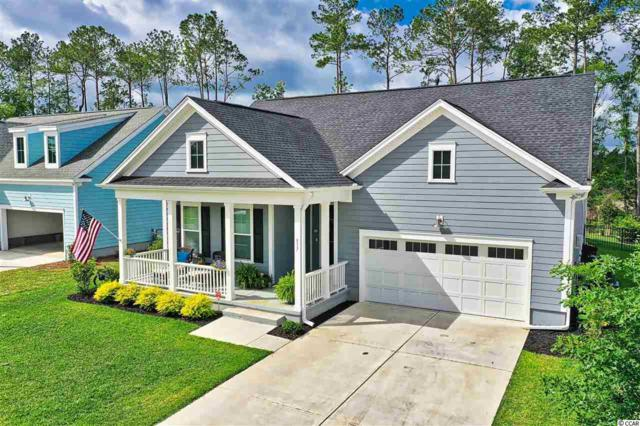 817 Longwood Bluffs Circle, Murrells Inlet, SC 29576 (MLS #1911347) :: The Hoffman Group