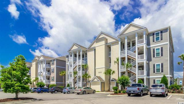 133 Ella Kinley Circle Unit 103, Myrtle Beach, SC 29588 (MLS #1911356) :: United Real Estate Myrtle Beach
