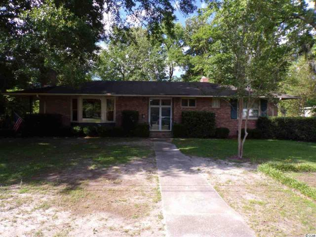 512 Forrest St., Lake City, SC 29560 (MLS #1911361) :: The Hoffman Group