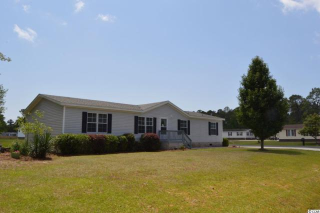 1109 Nautical Ln., Carolina Shores, NC 28467 (MLS #1911365) :: The Hoffman Group