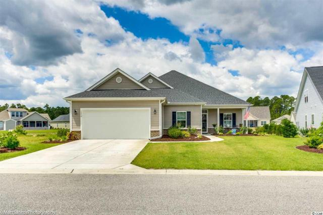 1450 Half Penny Loop, Conway, SC 29526 (MLS #1911370) :: The Hoffman Group