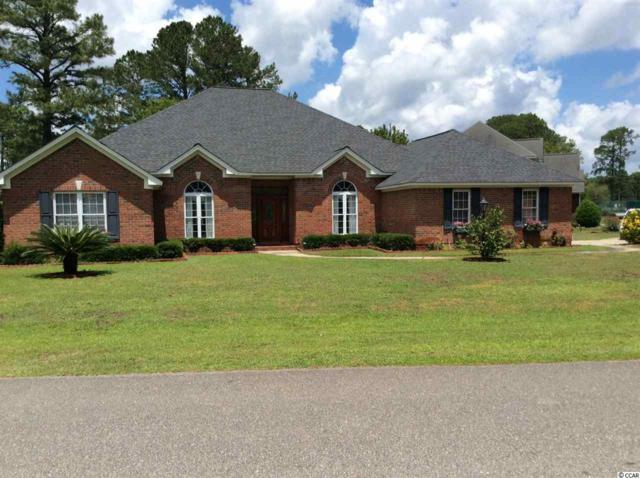 607 Winterberry Ln., Myrtle Beach, SC 29579 (MLS #1911372) :: Jerry Pinkas Real Estate Experts, Inc