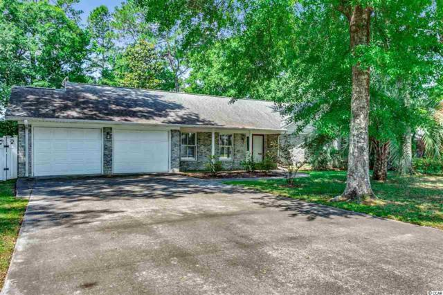 111 Clemson Rd., Conway, SC 29526 (MLS #1911375) :: The Hoffman Group