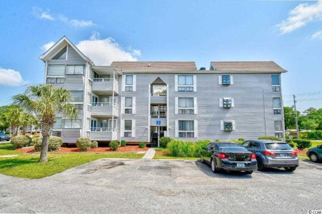 351 Lake Arrowhead Rd. #205, Myrtle Beach, SC 29572 (MLS #1911378) :: Right Find Homes