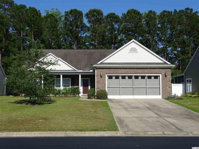 646 Meadowbrook Ln., Calabash, NC 28467 (MLS #1911380) :: The Hoffman Group