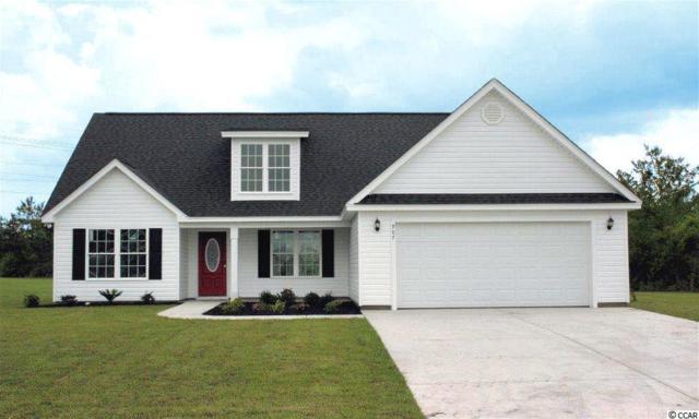 TBB6 Long Meadow Dr., Loris, SC 29569 (MLS #1911382) :: Berkshire Hathaway HomeServices Myrtle Beach Real Estate