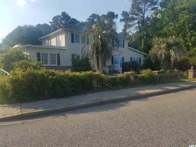 1101 Carver St., Myrtle Beach, SC 29577 (MLS #1911385) :: The Hoffman Group