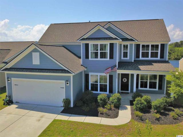 1122 Brentford Pl., Myrtle Beach, SC 29579 (MLS #1911399) :: The Greg Sisson Team with RE/MAX First Choice