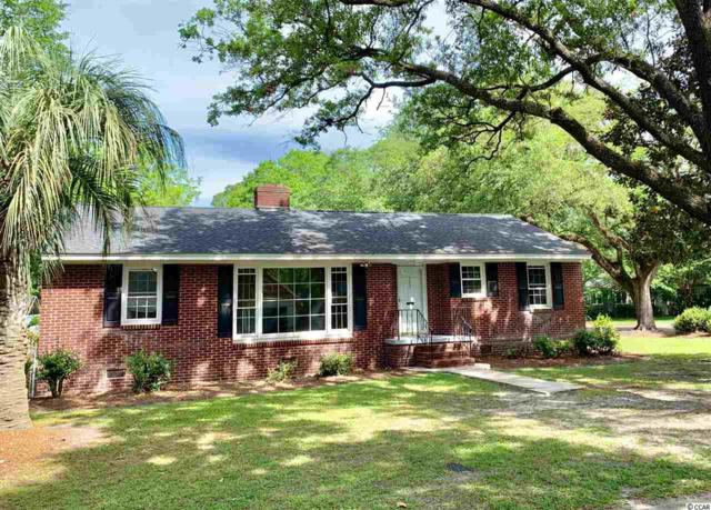 503 Willowbank Rd., Georgetown, SC 29440 (MLS #1911402) :: Right Find Homes
