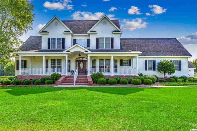 3658 Edwards Rd., Aynor, SC 29511 (MLS #1911416) :: The Hoffman Group