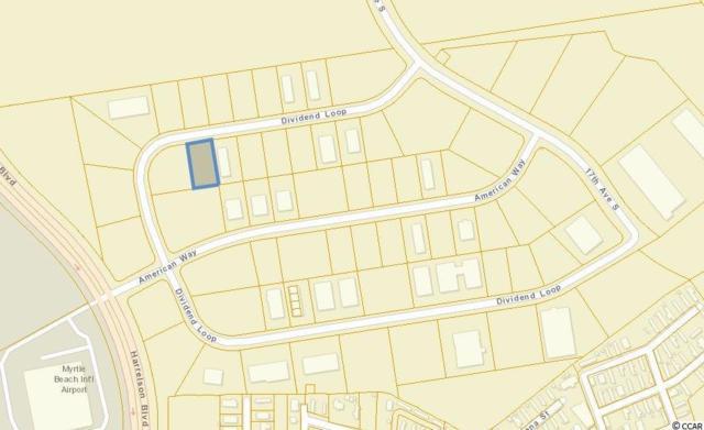 1601 Dividend Loop, Myrtle Beach, SC 29577 (MLS #1911424) :: SC Beach Real Estate