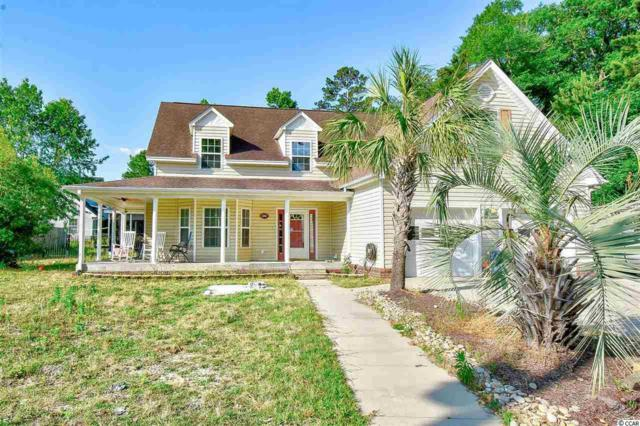 893 Folly Rd., Myrtle Beach, SC 29588 (MLS #1911426) :: The Hoffman Group