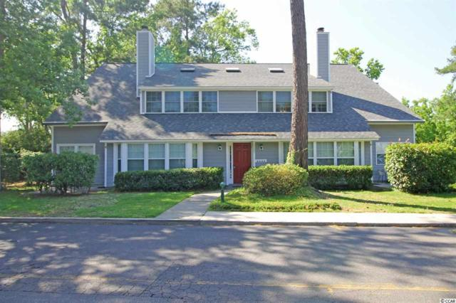 1207 Erin Way B, Myrtle Beach, SC 29577 (MLS #1911429) :: The Hoffman Group