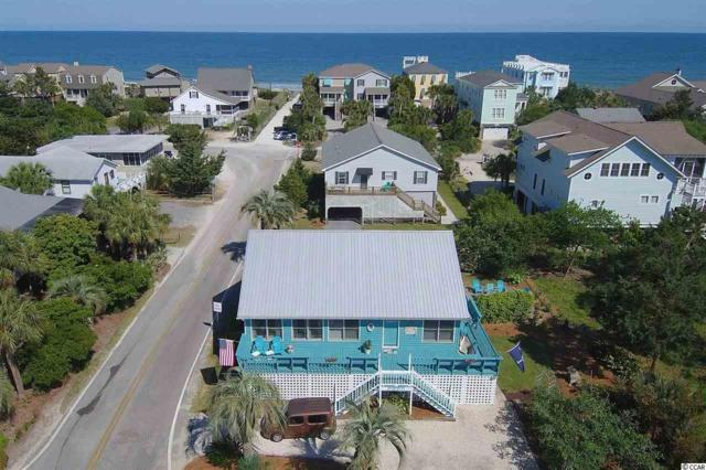 290 Myrtle Ave., Pawleys Island, SC 29585 (MLS #1911440) :: The Hoffman Group