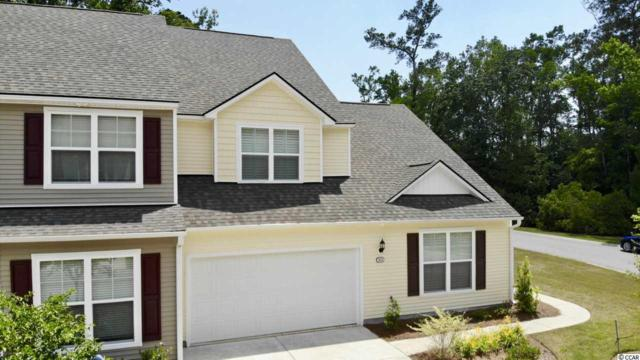 301 Bulkhead Bend #301, Carolina Shores, NC 28467 (MLS #1911441) :: The Hoffman Group