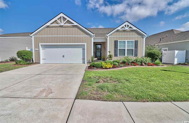 5328 Grosetto Way, Myrtle Beach, SC 29579 (MLS #1911444) :: The Hoffman Group