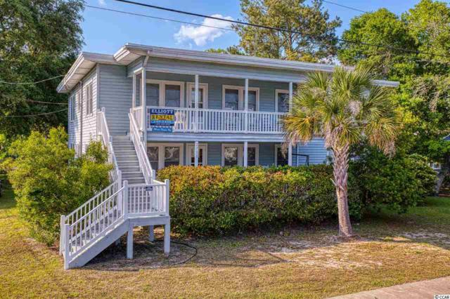 2708 Hillside Dr. S, North Myrtle Beach, SC 29582 (MLS #1911447) :: The Hoffman Group
