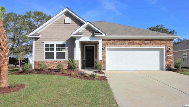 2725 Stellar Loop, Myrtle Beach, SC 29577 (MLS #1911451) :: Garden City Realty, Inc.