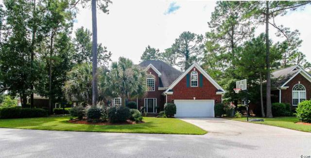 1409 Highland Circle, Myrtle Beach, SC 29575 (MLS #1911453) :: The Greg Sisson Team with RE/MAX First Choice