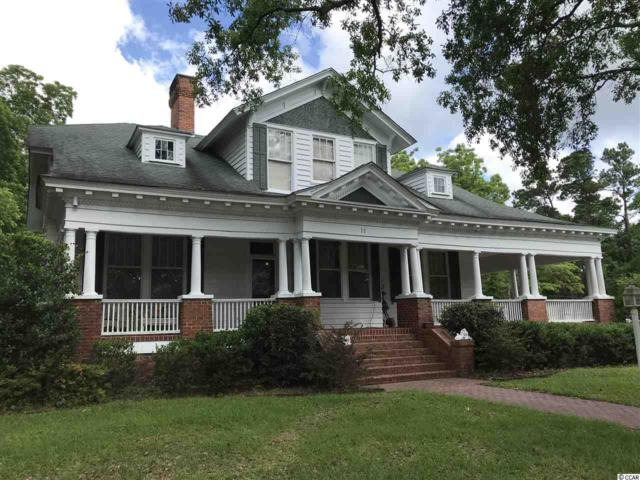 11 North Rosemary Ave., Andrews, SC 29510 (MLS #1911457) :: The Hoffman Group
