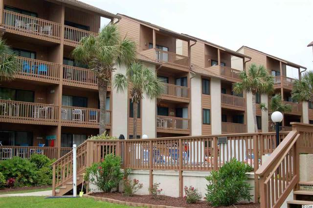 5515 N Ocean Blvd. #305, Myrtle Beach, SC 29577 (MLS #1911458) :: Leonard, Call at Kingston