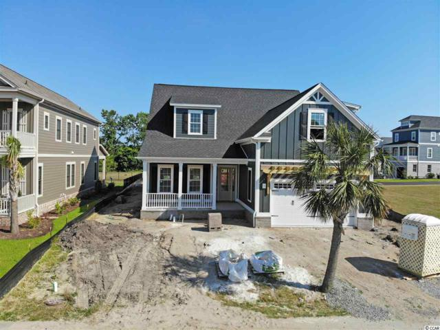 1305 East Isle Of Palms, Myrtle Beach, SC 29579 (MLS #1911459) :: The Hoffman Group