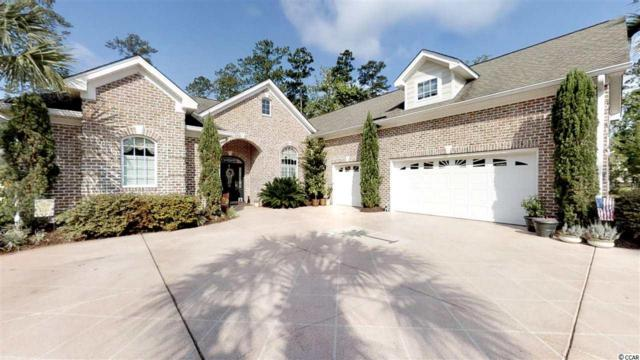 829 Jeter Ln., Myrtle Beach, SC 29588 (MLS #1911473) :: The Greg Sisson Team with RE/MAX First Choice