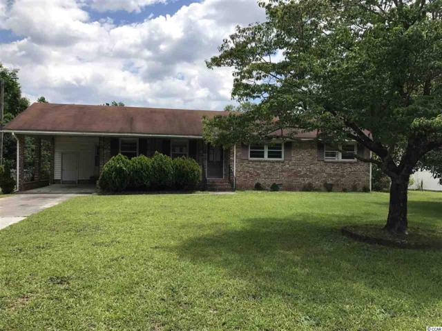 200 S Tremont Rd., Florence, SC 29506 (MLS #1911474) :: The Hoffman Group