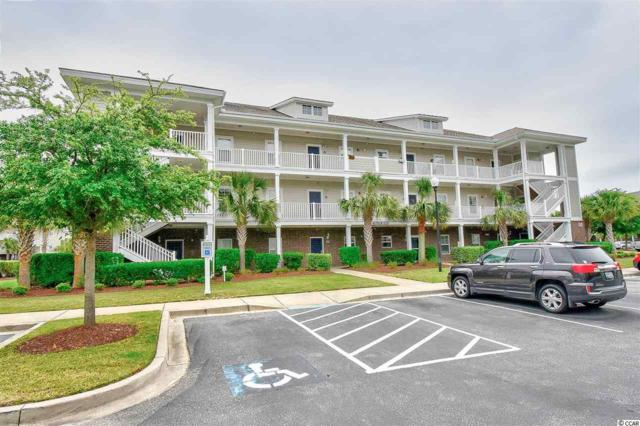6253 Catalina Dr. #824, North Myrtle Beach, SC 29582 (MLS #1911476) :: The Hoffman Group