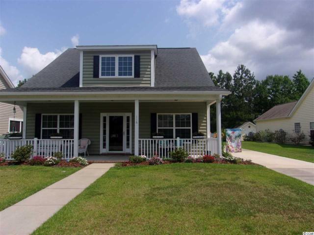 116 Southbury Dr., Myrtle Beach, SC 29588 (MLS #1911490) :: The Litchfield Company