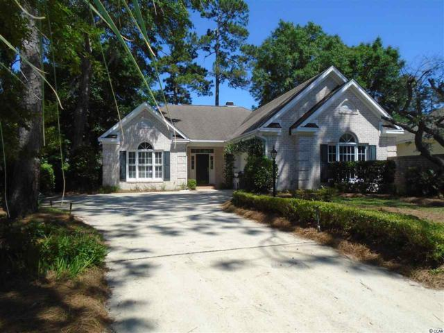 200 Dornoch Dr., Pawleys Island, SC 29585 (MLS #1911501) :: SC Beach Real Estate