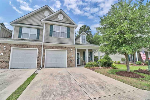 791 Painted Bunting Dr. E, Murrells Inlet, SC 29576 (MLS #1911502) :: United Real Estate Myrtle Beach