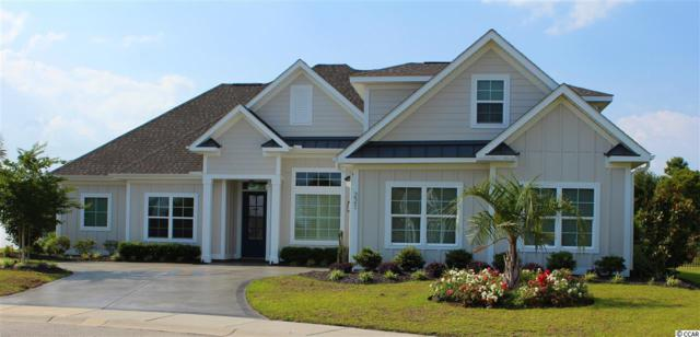 221 Deep Blue Dr., Myrtle Beach, SC 29579 (MLS #1911505) :: Keller Williams Realty Myrtle Beach
