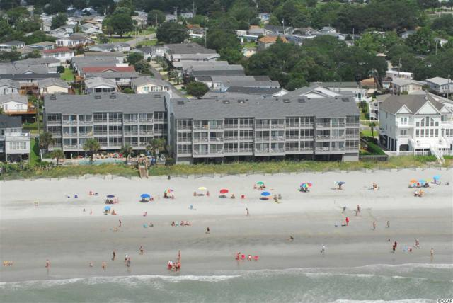 1780 N Waccamaw Dr. #211, Garden City Beach, SC 29576 (MLS #1911515) :: The Lachicotte Company