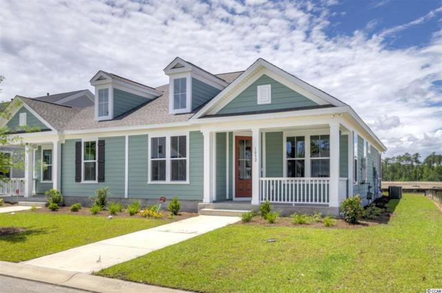 2024 Silver Island Way, Murrells Inlet, SC 29576 (MLS #1911522) :: The Hoffman Group
