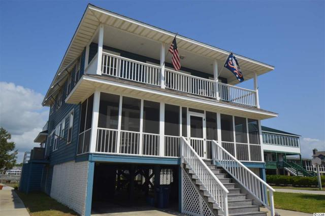 633 Springs Ave., Pawleys Island, SC 29585 (MLS #1911532) :: SC Beach Real Estate