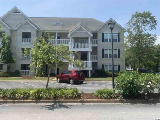102 Scotch Broom Dr. B-305, Little River, SC 29566 (MLS #1911534) :: The Litchfield Company
