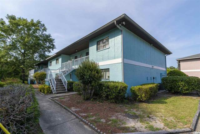 1301 Pridgen Rd. #1208, Myrtle Beach, SC 29577 (MLS #1911535) :: The Litchfield Company