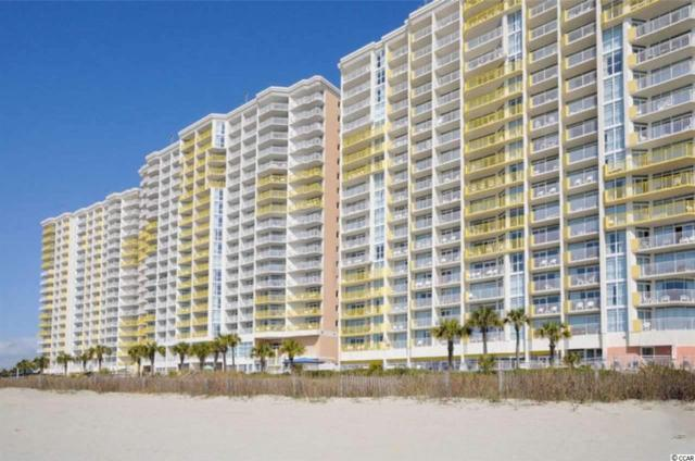 2801 S Ocean Blvd. #1435, North Myrtle Beach, SC 29582 (MLS #1911539) :: The Greg Sisson Team with RE/MAX First Choice