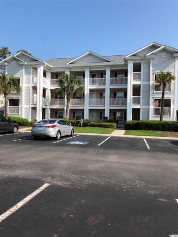 613 Waterway Village Blvd. 4-D, Myrtle Beach, SC 29579 (MLS #1911540) :: Keller Williams Realty Myrtle Beach