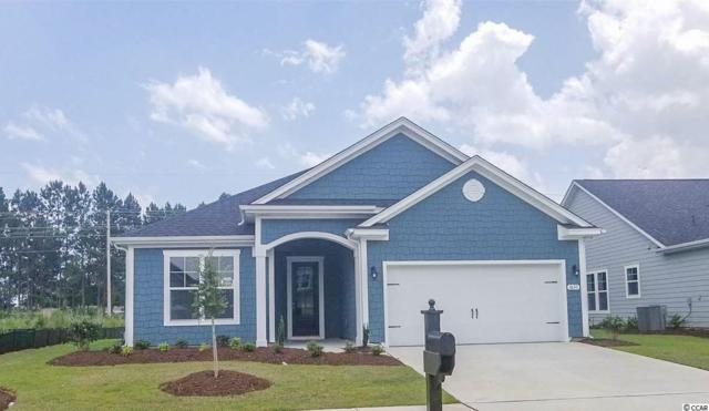 1633 Parish Way, Myrtle Beach, SC 29577 (MLS #1911543) :: The Litchfield Company